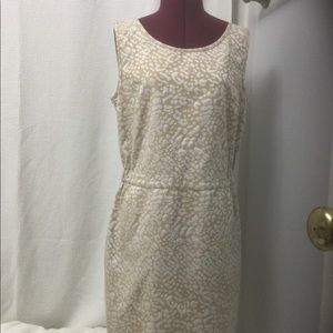 Anne Klein dress (12)